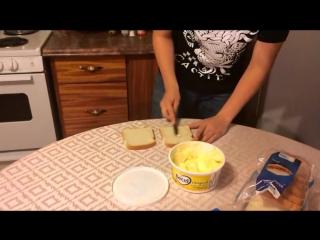 Как приготовить идеальный сэндвич
