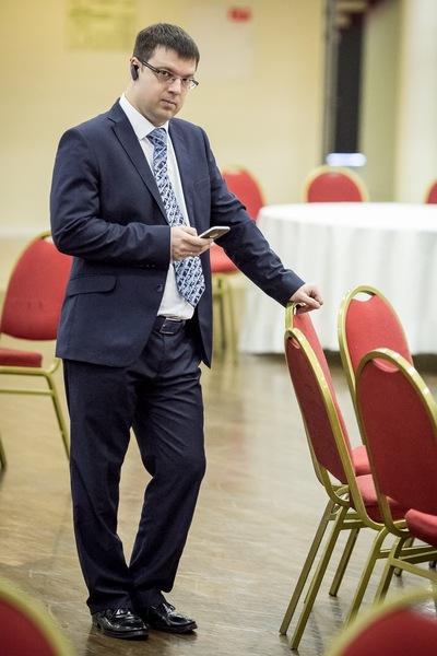 Дмитрий Шульгин