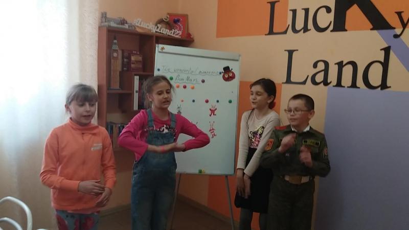 Команда с Попова