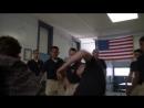 Бесстыжие. Карл против дедовщины в полицейской академии Shameless Carl Gallagher