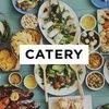 CATERY: еда для офиса и мероприятий