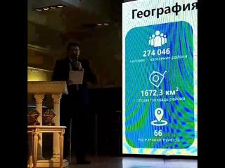 Бизнес Успех. Муниципальные образования Нижнекамск