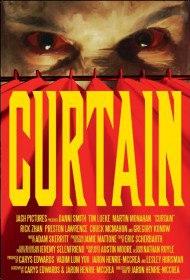 Занавески / Curtain (2015)