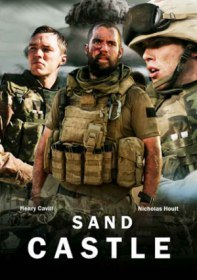 Замок из песка / Sand Castle (2017)