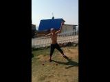Алекс жонглёр :)
