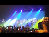 Apocalyptica - Ukrainian anthem (Live in Kyiv _ StereoPlaza _ 01.12.15)