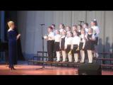 Районный конкурс хоровых коллективов