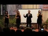 Лев Лещенко-Мы эхо, За того праня, Надежда ( на 45 летие фильма