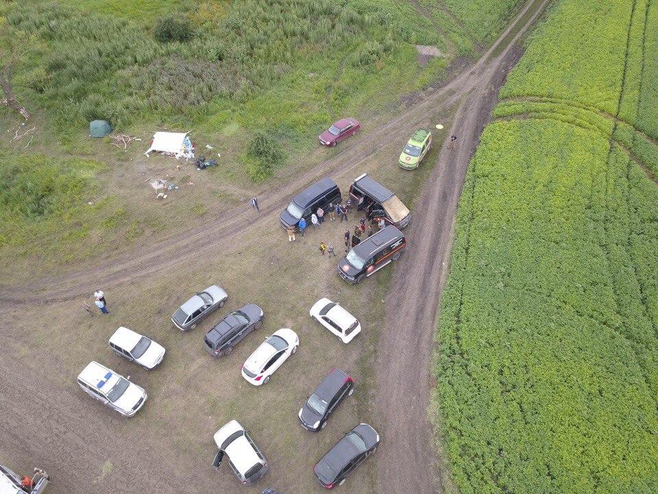 Пропавшего в Липецкой области малыша нашли мертвым
