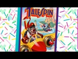 Прохожу Tale Spin из The Disney Afternoon Collection