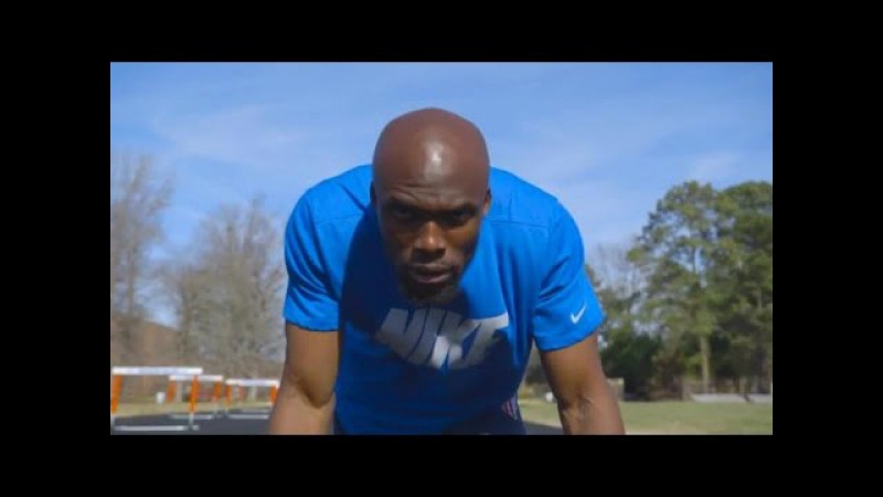 LaShawn Merritt: Driven (Episode 1)