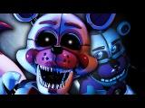Five Nights at Freddy's Sister Location - Custom Night - Part 3