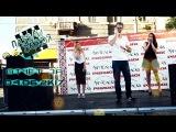 ПАЗЗЛЫ ДОЖДЯ  АРТ-ТОЛОКА  04.06.17  CONNCERT VIDEO