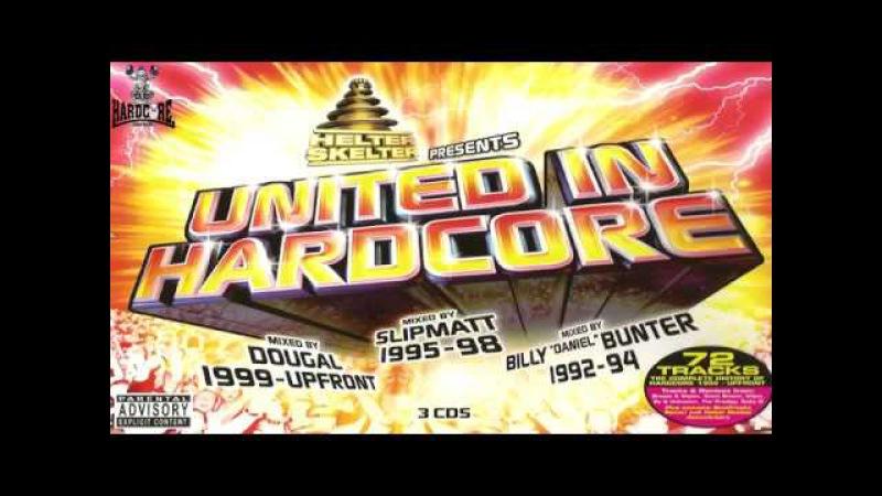 Helter Skelter Presents United in Hardcore CD 3 Billy