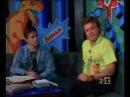 Передача Денди - новая реальность 11 выпуск 26 ноября 1994 года - канал 2x2 (ИСПРАВЛЕН