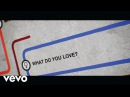 Seeb - What Do You Love Lyric Video ft. Jacob Banks