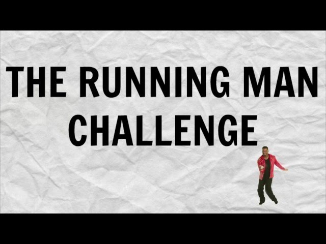Ghost Town DJs - My Boo (Running Man Challenge Song)