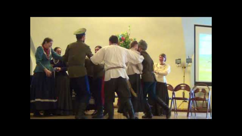 По деревне. Крылов Кирилл. Chelyabinsk. Tradition. Folklore. дәстүр.