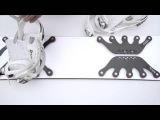 Installing Bindings on your ApexKessler Gecko Plates