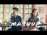Don't Wanna KnowWe Don't Talk Anymore MASHUP - Sam Tsui &amp Alex G Sam Tsui