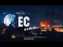 Electric Castle 2017 - The World