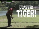 827 Champion Tiger Woods Best Golf Shots 1999 PGA Championship
