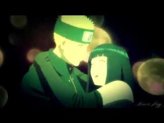 [H♥M] Давай навсегда (Naruto♥Hinata)