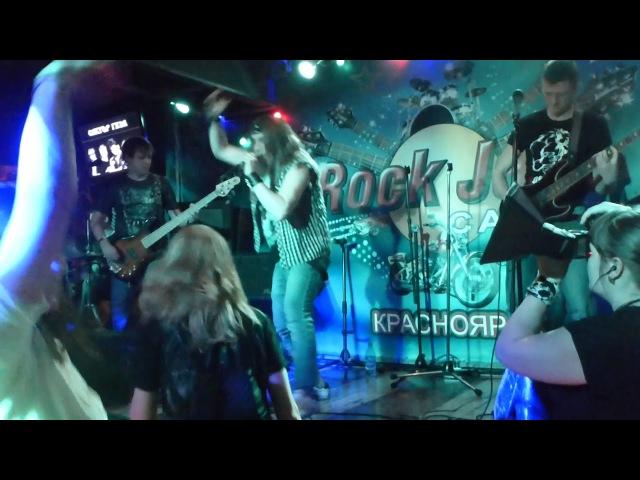 Най Турс - 30 лет СЕКТОР ГАЗА (03.12.17)