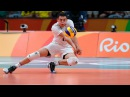Jenia Grebennikov - Incredible Volleyball Libero