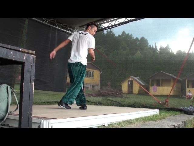 HOUSE | TATSUO first class | SDK Europe 2011 (Video 25)