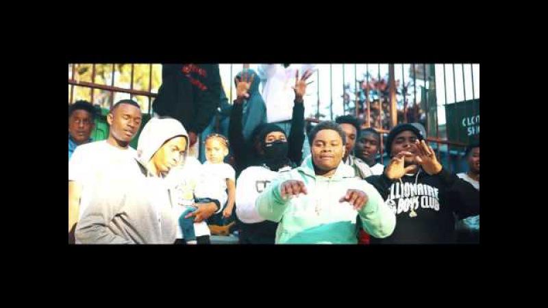 4L (JP x DayDeez x TreyBandz) - BREAK ME OFF (Prod. @Chrisonthabeat) | Dir @YOUNG_KEZ (Music Video)