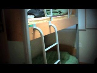 Sungkyunkwan University Dorm Tour