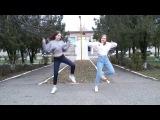 Танец под песню Элджей &amp Feduk - Розовое вино