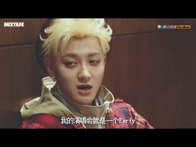 [VIDEO] Tao @ MIXTAPE Documentary ep.1