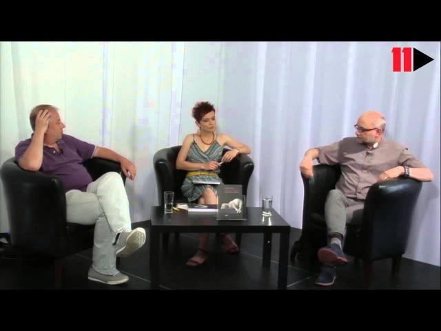 Bluźnierstwo w czasach popkultury - debata telewizyjna w studiu 1Piętro