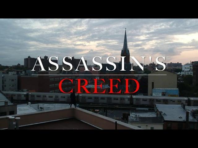 Assassin's Creed Origins Tribute: The Descendant of Bayek