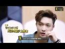 [Eng Sub] 171022 XCODE SHEEP fansign documentary Ep. 1 Shanghai LAY Yixing