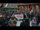 LIVE Протестувальники під СІЗО де перебуває Саакашвілі
