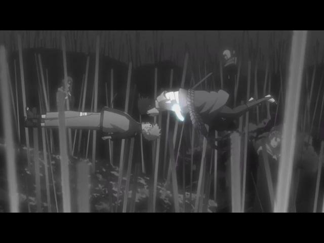 Опенинг Diver NICO Touches the Walls из аниме Наруто Ураганные Хроники Naruto Shippuuden