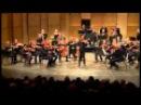 Gilles Apap Violin concerto D Major 3rd mov Rondo Allegro