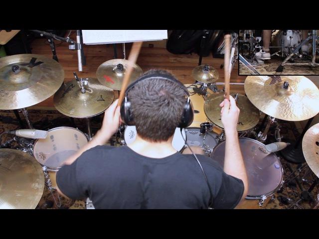 Travis Orbin - Robar Session - No More Waiting
