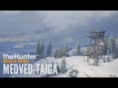 TheHunter Call of the Wild - Medved-Taiga Trailer
