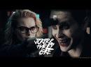 Joker/harley   cake ss