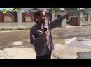 Вільний мікрофон проблема дороги та каналізації у Золочеві