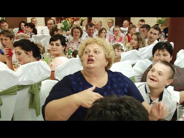 Українські пісні за столом на весіллі. Музиканти на весілля