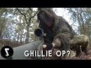 STEALTH GHILLIE | Airsoft L96 AWP Sniper