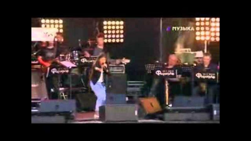 Полина Богусевич- Think