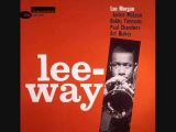 Lee Morgan (Usa, 1961) - Leeway (Full)