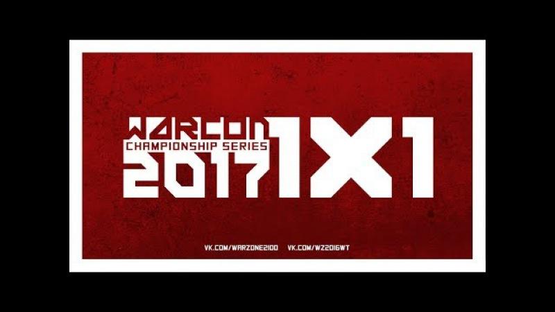 Senya SP vs RBMW Fenrir WARCON Championship Series 1v1