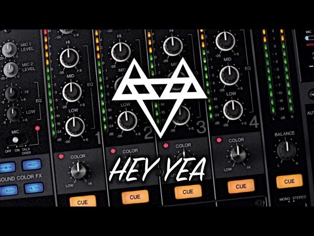 NEFFEX - Hey Yea 💽 🔥 [Copyright Free]